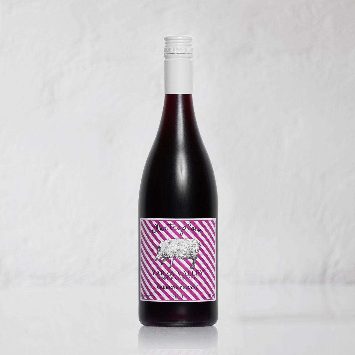 ATL Cabernet Franc Wine