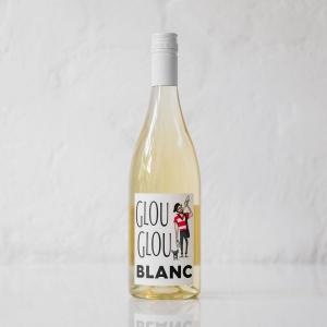 ATL Glou Glou Blanc wine